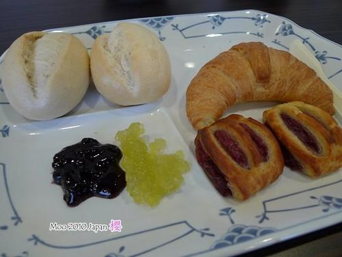 super hotel早餐-8