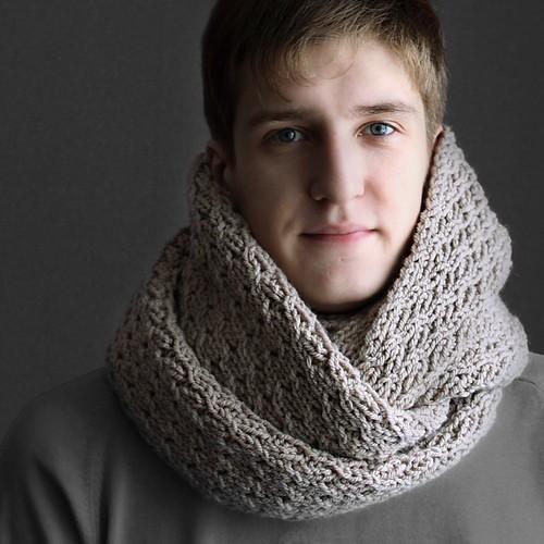 ...чем на фото ... шарф-труба в коллекции Миссони Шапка- труба-шарф .