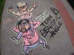 RR's True Grit Beautiful Angle Spirit Capture Portrait