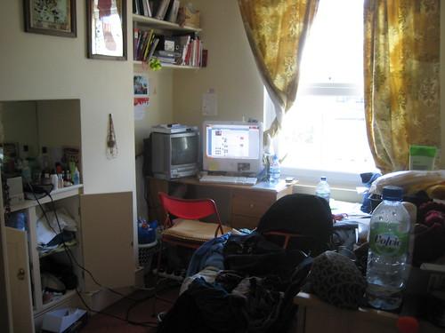 jamies room