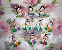 lucciole (mindi64) Tags: life handmade bambini io fimo clay firefly creations cernit mercatini bomboniere polyclay ciondoli mercati artigianato lucciole artigianale