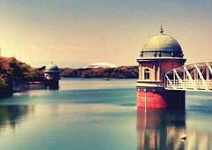 多摩湖-special effect photo