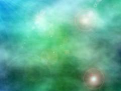 [フリー画像] グラフィックス, CG, グリーン, 201005010300