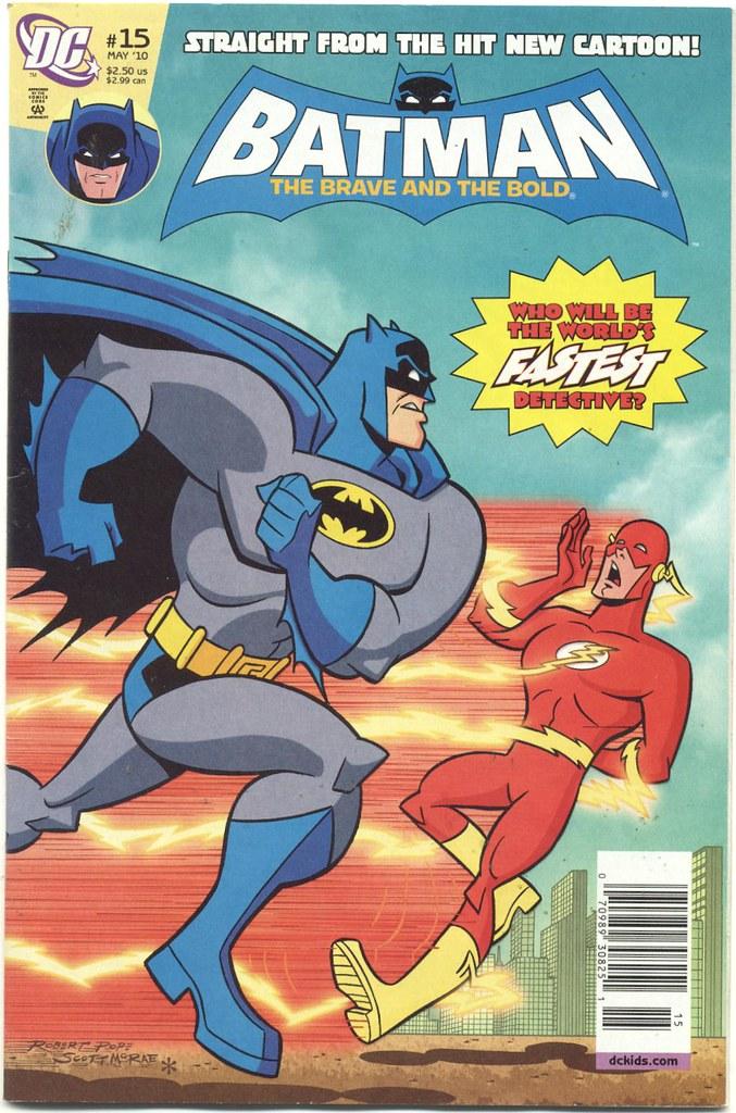 Batman BATB 15