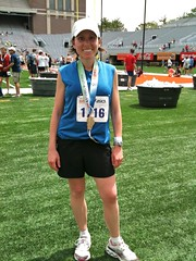 Marathon #9