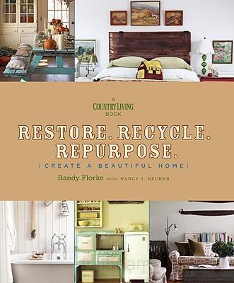 RestoreRecycleRepurpose
