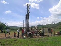 Programa Terrena en Jinotega (Nicaragua) / ISF ApD