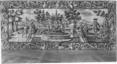 Casa dos Biscaínhos (Braga, Portugal) (Biblioteca de Arte-Fundação Calouste Gulbenkian) Tags: portugal casa azulejo braga joão simões azulejaria biscaínhos joãomigueldossantossimões casadosbiscaínhos