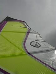 Goya Windsurfing Guru 4.5m2 Windsurf Sail