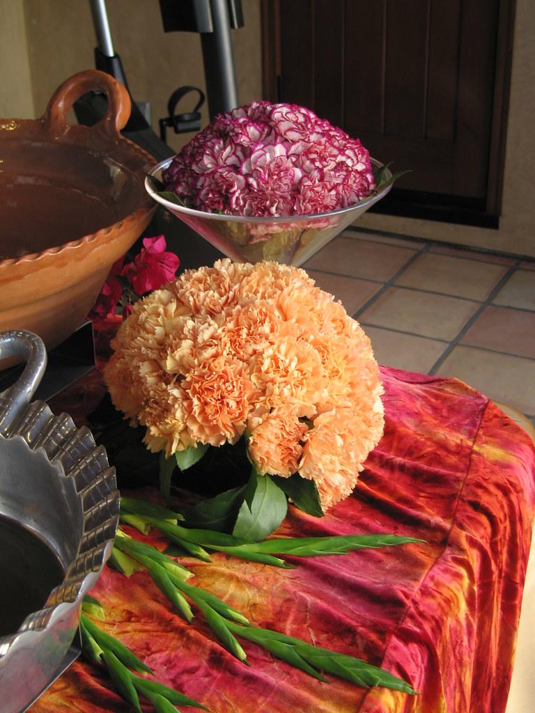 Florals Arrangements