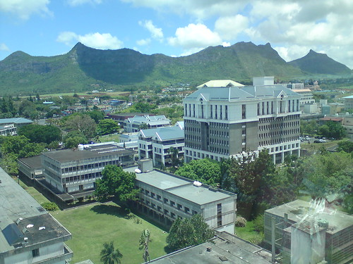 University of Mauritius Campus