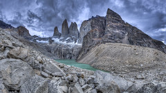 The Towers (2010)  Torres del Paine National Park, Chile