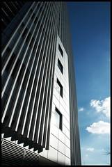 lines (Philipp | Photography) Tags: lines architecture modern photoshop germany deutschland office nikon hessen d70 frankfurt architektur messe büro hdr frankfurtammain kastor cs3 goethehaus linien photomatix mywinners impressedbeauty germanyhp germanyhpfrankfurt hppfoto11