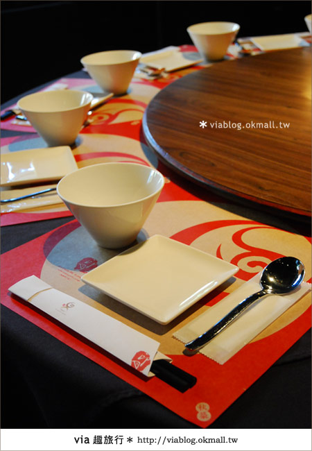 【台中下午茶推薦】悠閒的英式下午茶~印月創意東方宴下午茶34