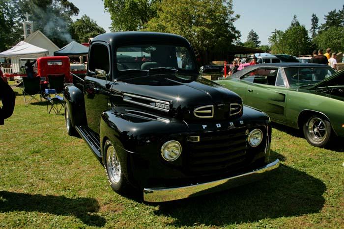 Black F-1