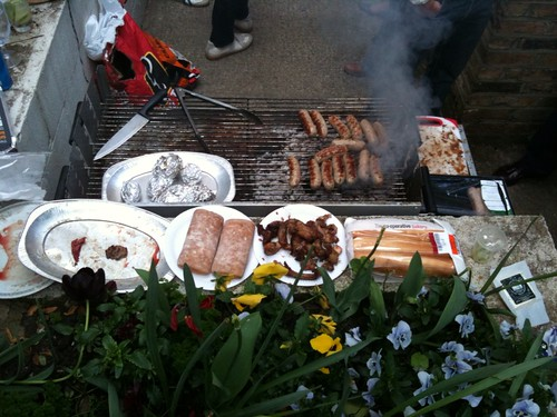 Lucia's BBQ