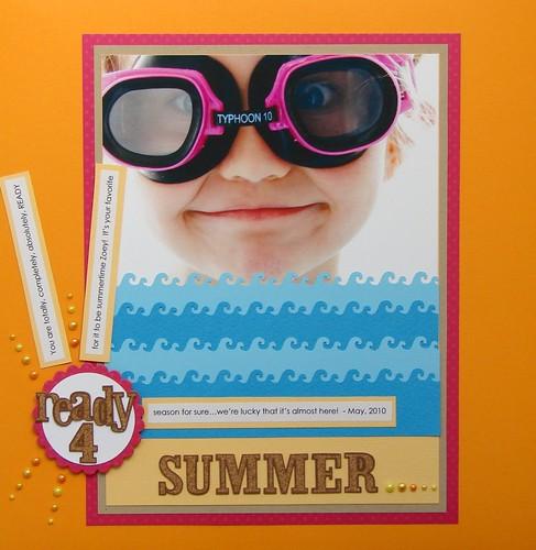 Ready 4 Summer