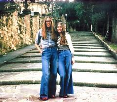 The Rainey Sisters 350x305