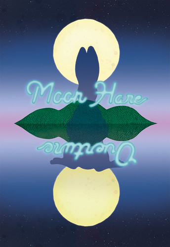MoonHare DM