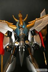 Super Robot Chogokin de Bandai 4621281446_af3a30141f_m
