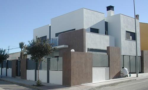 Vivienda Unifamiliar Aislada. Sector 20. Linares. (11)