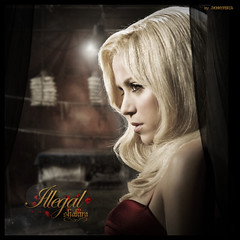 Illegal - Shakira (Jay.Feria) Tags: africa 2 music dance colombia pop oral illegal vol es shakira esto fixation waka