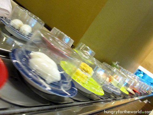 sakae sushi sg: more sushi/maki