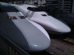 Shinkansen 700