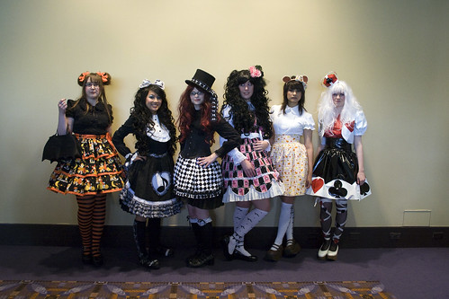 Acen 2010 Fashion Show