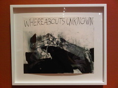 Leon Golub at The Drawing Center