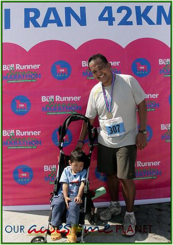 TBR Bull Runner 42KM Marathon-5