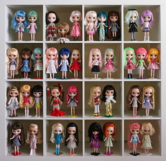 Blythe collection 24-05-2010
