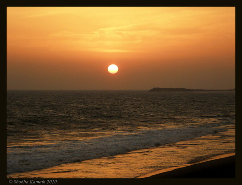 Somnath - sunset 2