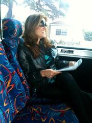 Armando Montelongo Bus Tour