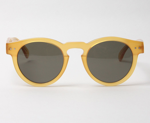 Illesteva Leonard sunglasses 01