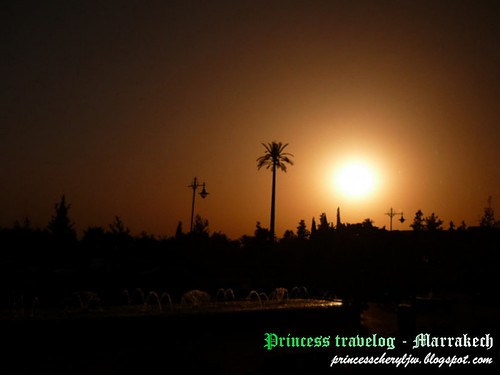marrakech sunset 3