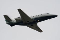 HB-VNS - 560-5209 - Speedwings - Cessna 560XL Citation Excel - Luton - 100414 - Steven Gray - IMG_9939