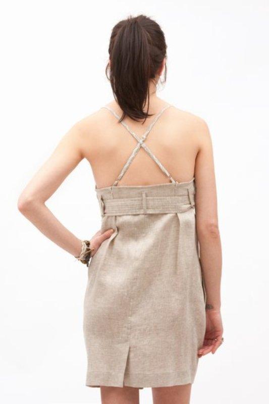 Tulip dress 6