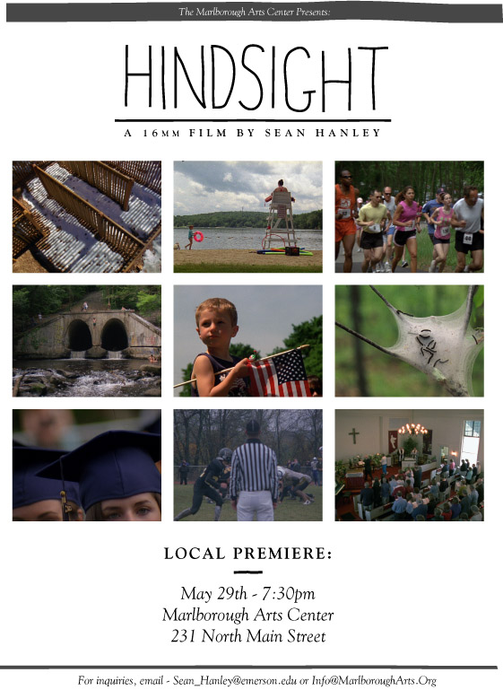 hindsight flyer