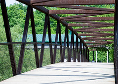 bridge over credit (^ Missi ^) Tags: canon river canadian mississauga on erindalepark missi rebelxti mississaugaphotographer missi1005 yellowlabphotography