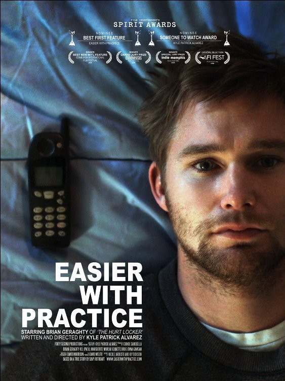 4653016757 164ffea038 b Easier with Practice (2009)