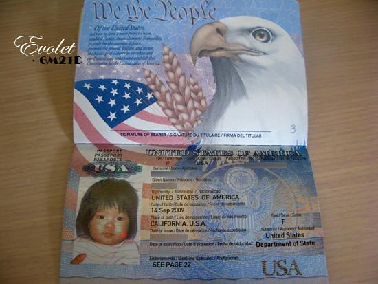 1st passport