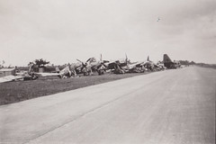 """More German """"Kites"""" (Drregor) Tags: wwii ii airforce worldwartwo colinball colinballcollection"""