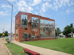 Davenport, Oklahoma