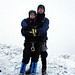 Cotopaxi Gipfel