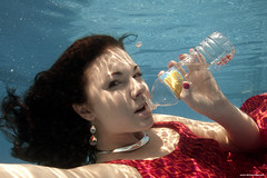 Water is precious (alvinj88) Tags: water h20 olympuse1 underwaterphotoshoot