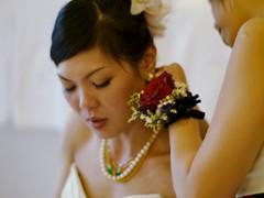 yong & lae (munhow) Tags: wedding lumix l1 55mm om zuiko dmc f12 lae cheeyong