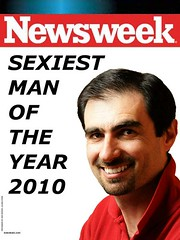 Sexiest man of the year