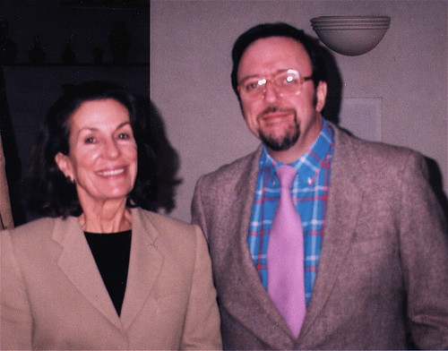 Dianne Disney Miller & Brian Sibley