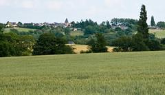 Saulges (logisduplessis) Tags: france french nikon village ville mayenne paysdeloire landscapre d40 leplessis saulges